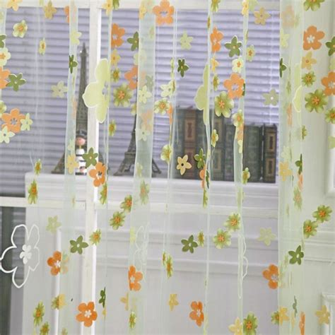 wholesale sheer curtains 2016 flowers sheers curtains wholesale tulles 3d window