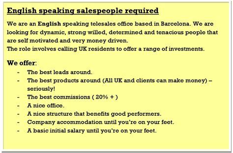 membuat contoh iklan dalam bahasa inggris 8 contoh iklan lowongan kerja dalam bahasa inggris cara