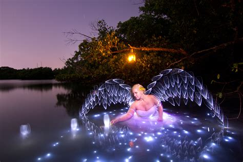 tutorial light painting photography light painting tutorial how to light paint wings light