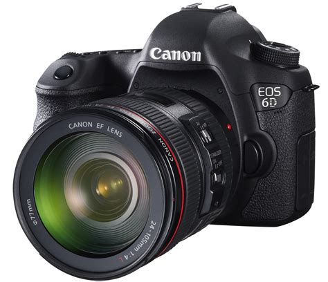 newest canon dslr the new canon eos 6d frame dslr a miss for