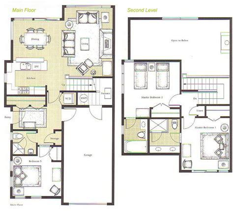 rental property floor plans floor plans for whistler montebello ii home rentals