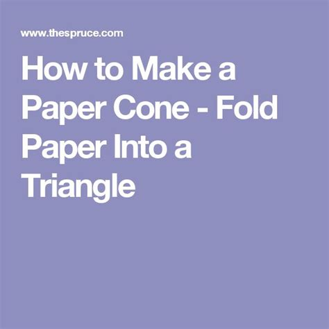 How To Fold Paper Into A Triangle - 17 best ideas about how to fold on fitted