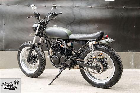 Tas Tangki Sepeda Motor 20 macam jenis modifikasi pada sepeda motor modifikasi