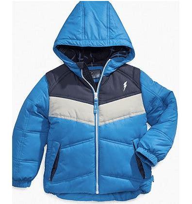 kids winter coats just $15.99!
