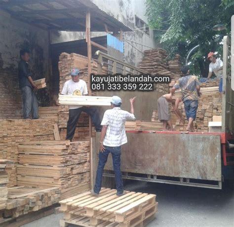 Harga Kayu Palet Jati Belanda sell kayu jati belanda bekas palet ukuran 10cm harga per