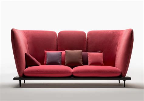sofa designers 40 elegant modern sofas for cool living rooms