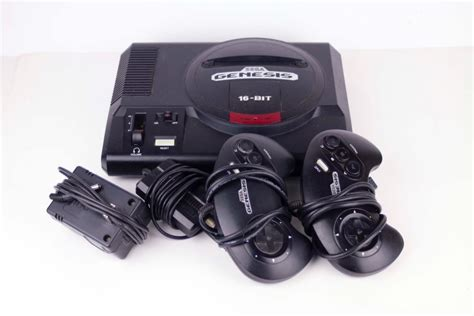 sega genesis controller for sale original sega genesis controller for sale classifieds