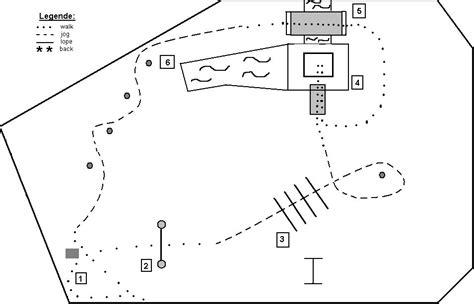 trail pattern zum download trail und hms pattern