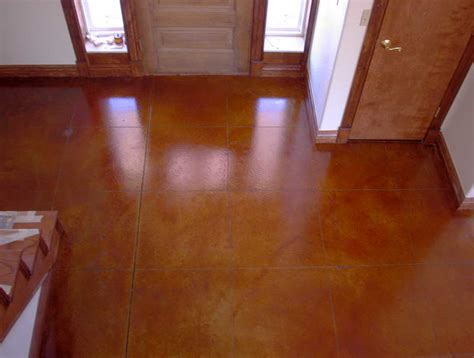 how to paint floors cement floor paint elegant how to apply epoxy floor paint
