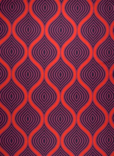 designer fabric by the yard upholstery orange upholstery fabric modern orange purple fabric by