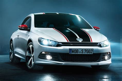 vw scirocco gts pictures auto express