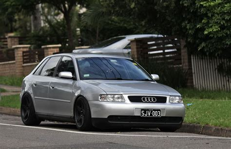 Audi A3 1 8 T Tuning by Audi A3 1 8 T