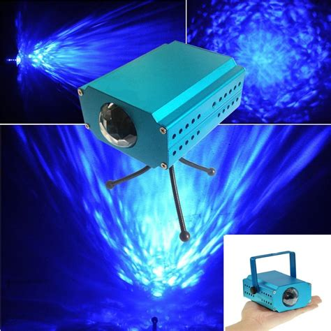 Led Water Wave Effect Light Projector Water Wave Effect Led Light Projector