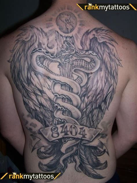 navy corpsman tattoo designs navy corpsman tattoos navy corpsman caduceus