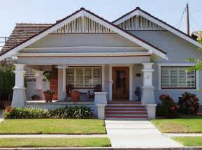 bungalow style houses california bungalow and craftsman real estate