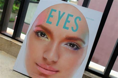 Eyeliner Wardah Berapa mua senior wardah luncurkan buku tentang makeup mata daily
