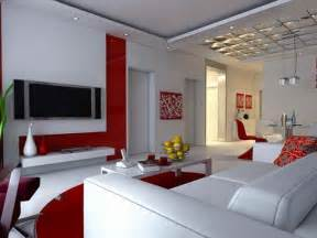 Living room colors ideas gt neat red and white nice living room colors