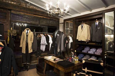 Closet Store Nyc by J Crew New S Shop Pinstripe Magazine