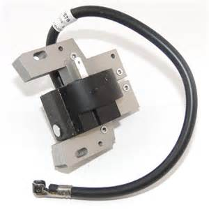 Ignition Parts For Briggs And Stratton 11578 Rotary Ignition Coil Compatible With Briggs
