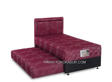 Musterring Kasur Symphony Mattress musterring 2in1 vienna mh6 toko kasur bed murah simpati furniture