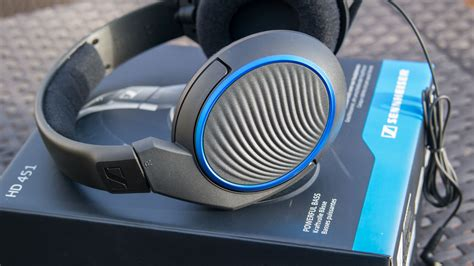 hd review sennheiser hd 451 headphone reviewed reviews destination