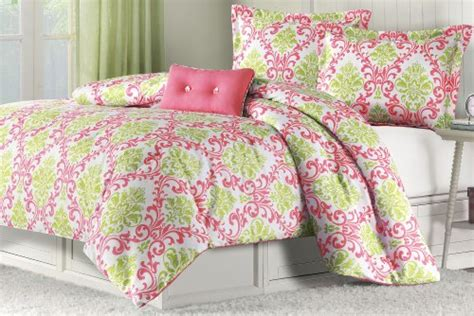 pink and green bedding lime green comforter and bedding sets