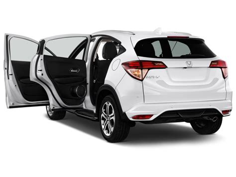 h and w honda is the honda hrv a 4 door 2017 2018 best cars reviews
