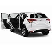 Image 2016 Honda HR V 2WD 4 Door CVT EX L W/Navi Open