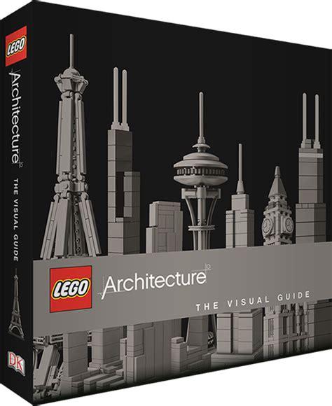 lego architecture the visual guide philip wilkinson