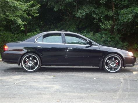 2000 Acura Tl Specs by Cmyac 2000 Acura Tl Specs Photos Modification Info At