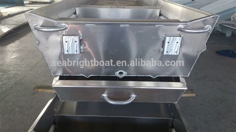 10ft flat bottom aluminum jon boat oem 10ft to 20ft welded aluminum jon boat 10ft flat bottom