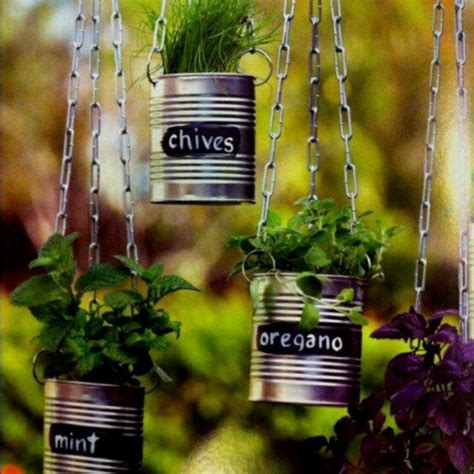 diy hanging herb garden 30 amazing diy indoor herbs garden ideas
