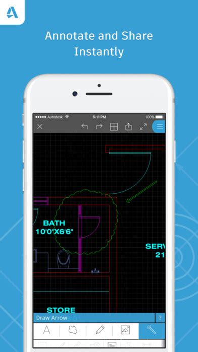 dwg format iphone autocad dwg viewer editor on the app store