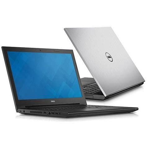 dell inspiron 5448 i7 notebook silver 14 inch