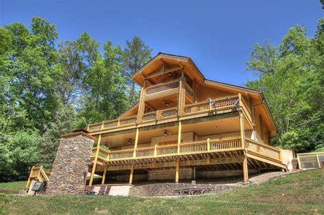 4 bedroom lodges ogle lodge 4 bedroom cabin at parkside cabin rentals