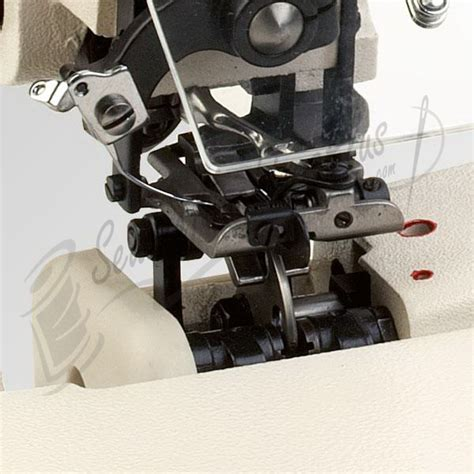 Reliable Blind Hemmer Reliable 7100db Drapery Blindstitch Machine Includes High