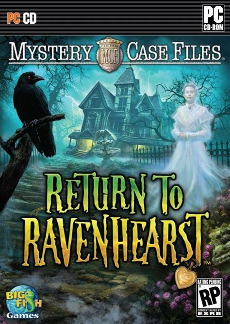 free full version ravenhearst download mystery case files return to ravenhearst free download for