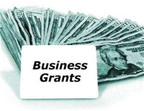 Mba Scholarship Small Business Owners the top 10 grants available for startup business funding