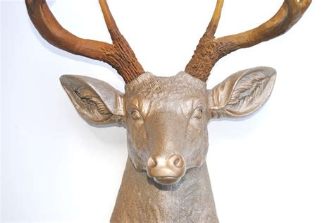 fake deer 43 best images about stag head on pinterest antlers
