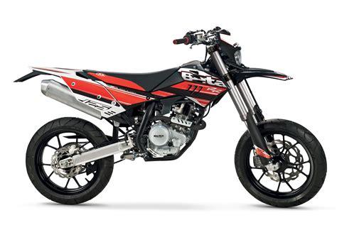 125ccm Motorrad Beta by Gebrauchte Beta Rr Motard 125 4t Lc Motorr 228 Der Kaufen