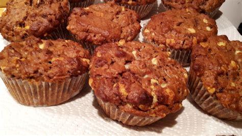 knoppers kuchen knoppers muffins rezept mit bild alina1st