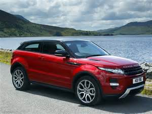 range rover evoque 2012 car wallpaper 27 of 63