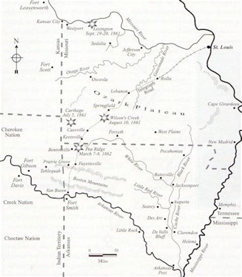 civil war missouri compendium almost unabridged the civil war series books the pea ridge caign pea ridge national park