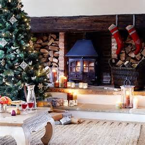 country home christmas decorating ideas country christmas decorating ideas housetohome co uk