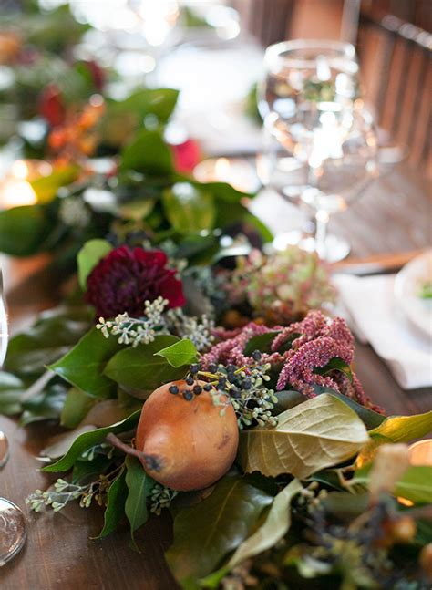 on cloud nine events top 14 wedding trends of 2014 6 your guide to fall wedding colors inspired by this