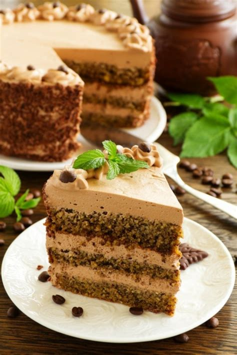 Kuchen Ohne Mehl Ein Schnelles Haselnusskuchen Rezept