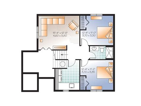 lowes floor plans affordable house plans affordable narrow lot ranch home