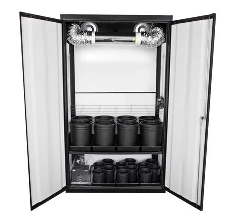 Wardrobe Grow Box by Grow Closet Packages Roselawnlutheran