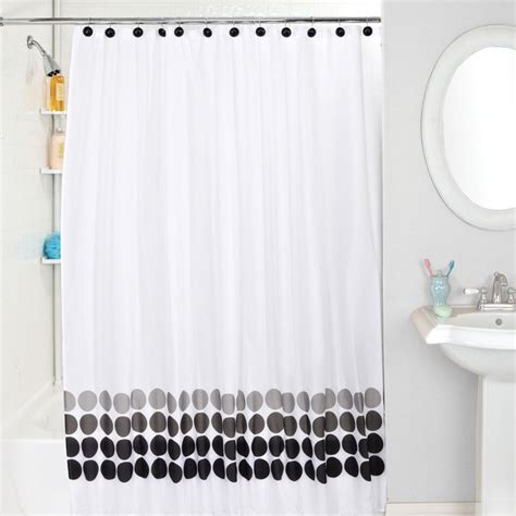 circles shower curtain 17 best images about shower curtain on pinterest octopus