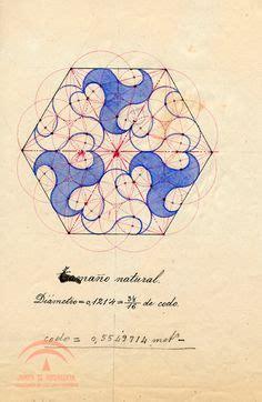 Triple Fibonacci spirals   Sacred Geometry & Fractal Art